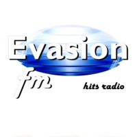 Logo of radio station evasionfm