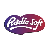Logo of radio station Radio Soft
