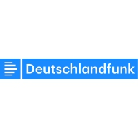 Logo of radio station Deutschlandfunk