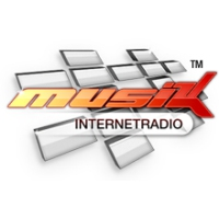 Logo of radio station eXTreMe on RauteMusik.FM