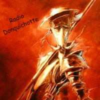 Logo de la radio Radio Don Quichotte