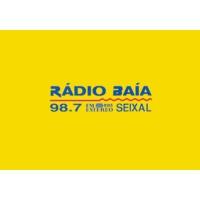 Logo of radio station Rádio Baía