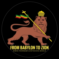 Logo of radio station From Babylon To Zion