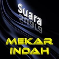 Logo of radio station Suara Mekarindah