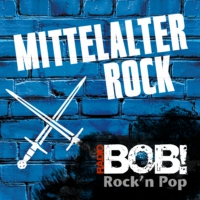 Logo of radio station RADIO BOB! Mittelalter Rock