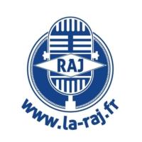 Logo of radio station RAJ