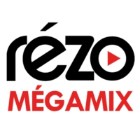 Logo of radio station REZO MEGAMIX