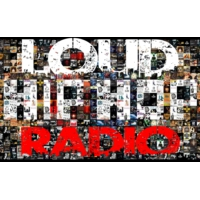Logo of radio station Loud HipHop Radio