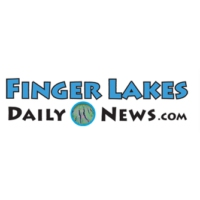 Logo de la radio WGVA Finger lakes News Radio