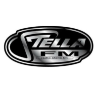 Logo of radio station Stella FM