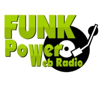 Logo de la radio Funk Power radio