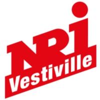 Logo de la radio NRJ Vestiville