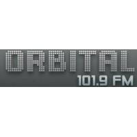 Logo de la radio Estação Orbital Rádio