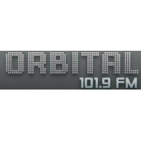 Logo of radio station Estação Orbital Rádio
