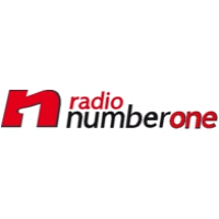 Logo of radio station Radio Number One