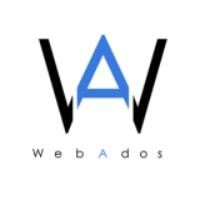 Logo of radio station Web Ados