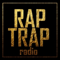 Logo of radio station #RAP#TRAP