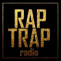 Logo de la radio #RAP#TRAP