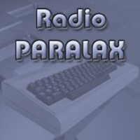 Logo of radio station Radio PARALAX - Free music 4 free people