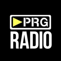 Logo of radio station PRG Radio