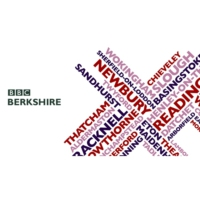 Logo of radio station BBC Radio Berkshire