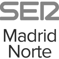Logo of radio station SER Madrid Norte