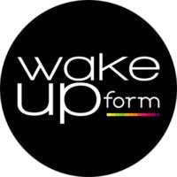 Logo of radio station Wake Up Form