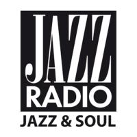 Logo of radio station Jazz Radio