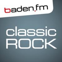 Logo of radio station baden.fm Rock Hammer