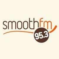 Logo of radio station Smooth 95.3 FM