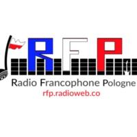 Logo of radio station Radio Francais Pologne