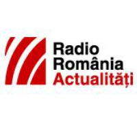 Logo of radio station Radio Romania Actualitati