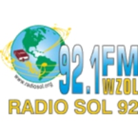 Logo of radio station Radio Sol (WZOL)