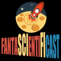 Logo du podcast FantascientifiCast