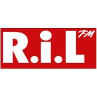 Logo of radio station Ril FM
