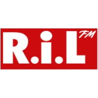 Logo of radio station Ril FM