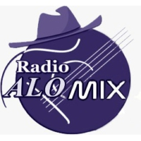 Logo of radio station Radio Alo Sertao Mix