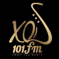 Logo of radio station XO FM