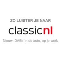 Logo de la radio Classic NL