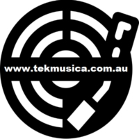 Logo of radio station Oz Rock Pop RNB Indie
