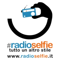 Logo of radio station Radio Selfie