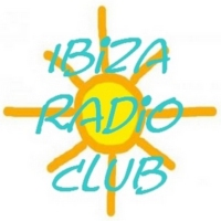 Logo of radio station Ibiza Radio Club – Beach Party !