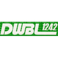 Logo of radio station DWBL 1242