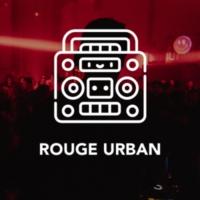 Logo de la radio Rouge Urban