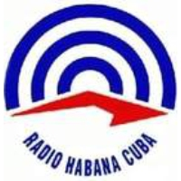 Logo of radio station Radio Habana Cuba