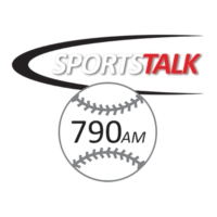 Logo of radio station KTBZ-HD2 Sportstalk 790