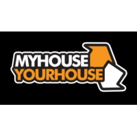 Logo of radio station MyHouseYourHouse