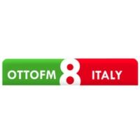 Logo de la radio OttoFM - 8 FM Italy