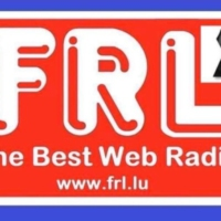 Logo of radio station FREE RADIO LUXEMBOURG
