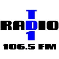 Logo of radio station TD1 Radio